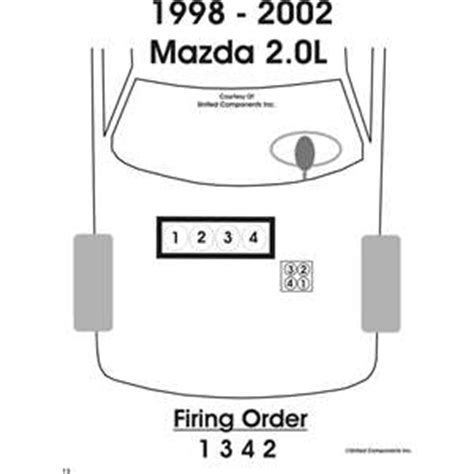 solved what is the firing order arrangement and coil fixya