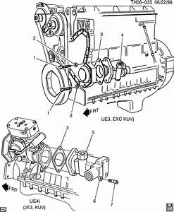 34 Cat 3126 Parts Diagram