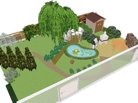 huis ontwerpen op de computer tuintekening tuinidee ontwerp en richt in
