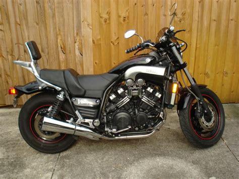 Buy 2006 Yamaha V Max Motorcycle 3k Miles Cruiser Bike On