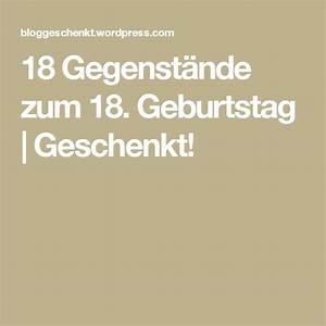 Geschenk 18 Geburtstag Beste Freundin : 25 best ideas about 18 geburtstag geschenk auf pinterest 18 geburtstag geschenkideen 18 ~ Frokenaadalensverden.com Haus und Dekorationen