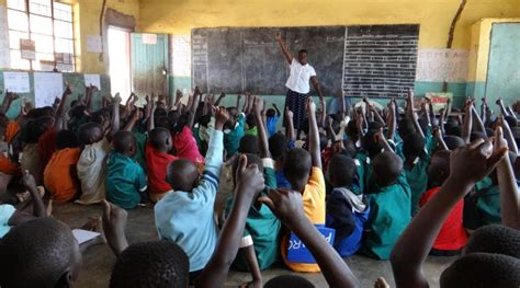 primary education interventions  malawi heart