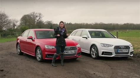 dachträger audi a4 avant audi a4 and a4 avant 2016 review telegraph cars