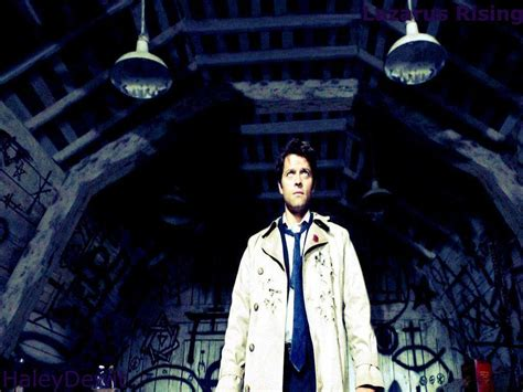 castiel wallpapers wallpaper cave