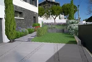 Best jardin moderne bidart with jardin moderne photo for Fontaine exterieure de jardin moderne 10 amenagement de jardin et terrasse moderne en 42 photos