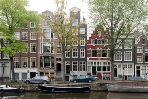 Apartment In Amsterdam For 4 People