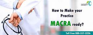 How to Make Your Practice MACRA Ready?