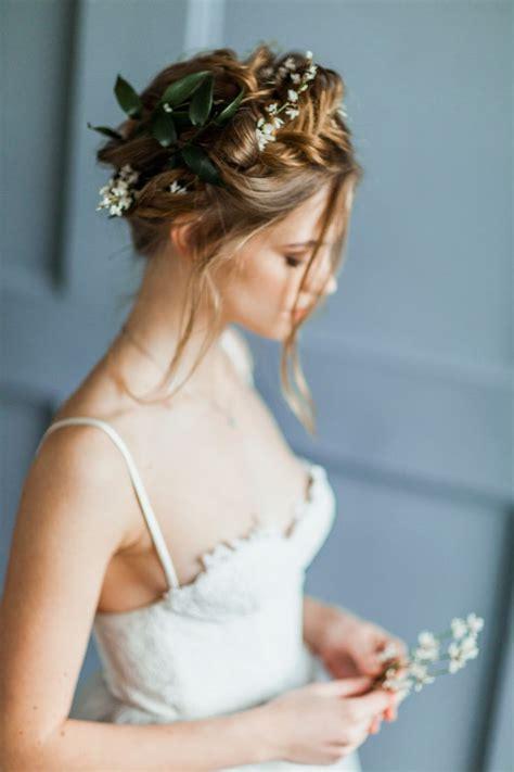 light grey wedding gown  milamira bridal