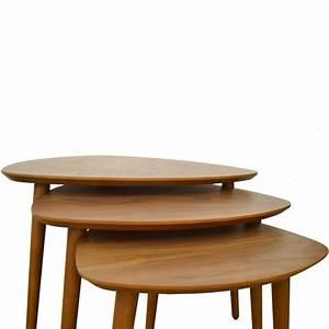 Table En Bois Design : table basse design en bois maison design ~ Preciouscoupons.com Idées de Décoration