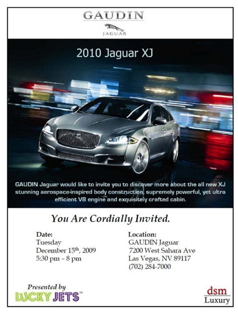 Gaudin Jaguar Las Vegas by Lucky Jets Jet Hangar In Las Vegas