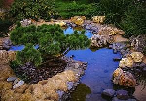Kleiner Gartenteich Anlegen : teich anlegen umfassende tipps f r das eigene biotop gibt ihnen obi ~ Eleganceandgraceweddings.com Haus und Dekorationen