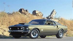 1969 Boss 429 - 12 most important Ford Mustangs - CNNMoney