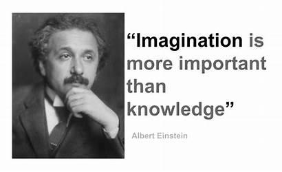 Einstein Albert Quotes Quote Imagination Insanity Sayings