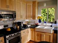 kitchen cabinet refinishing ideas Kitchen Cabinet Refacing: Pictures, Options, Tips & Ideas ...
