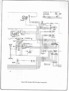 95 Silverado Engine Compartment Wiring Diagram