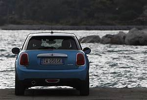 Mini Cooper 3 Porte : mini 5 porte prezzo e novit la tua auto ~ Gottalentnigeria.com Avis de Voitures