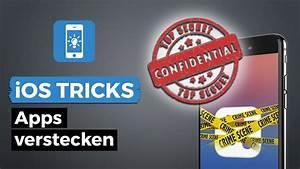 Iphone Apps Verstecken : apps verstecken am iphone iphone youtube ~ Buech-reservation.com Haus und Dekorationen