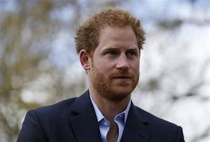 Prince Harry talks of 'gaping hole' left by Diana's death