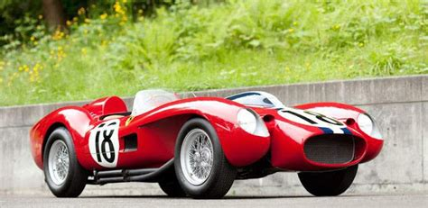 Highest Auction Prices Ever Paid For Cars