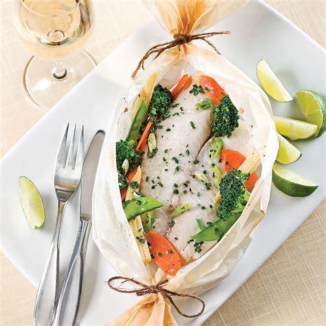 poisson cuisiné le poisson trucs de cuisson et conseils nutritionnels