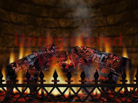 Realistic Fireplace Screensaver - 3d realistic fireplace screen saver v3 9 2 5 premium
