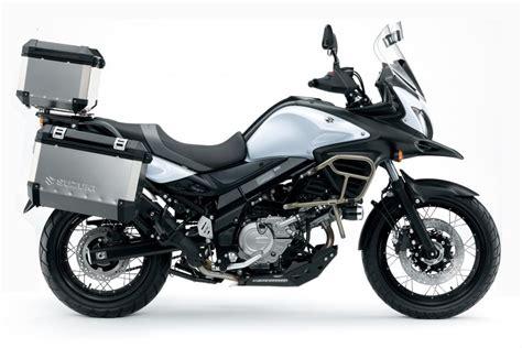 2013 Suzuki V Strom 650 Abs by 2013 Suzuki V Strom 650 Abs Grand Tourer Moto Zombdrive