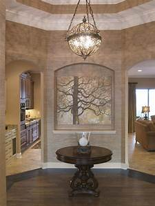 Let, Your, Foyer, Light, The, Way