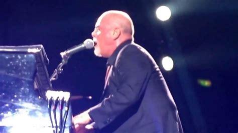 Billy Joel Scenes From An Italian Restaurant Birmingham Lg