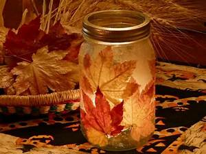 20 Great DIY Fall Home Decor Projects that You Must Try