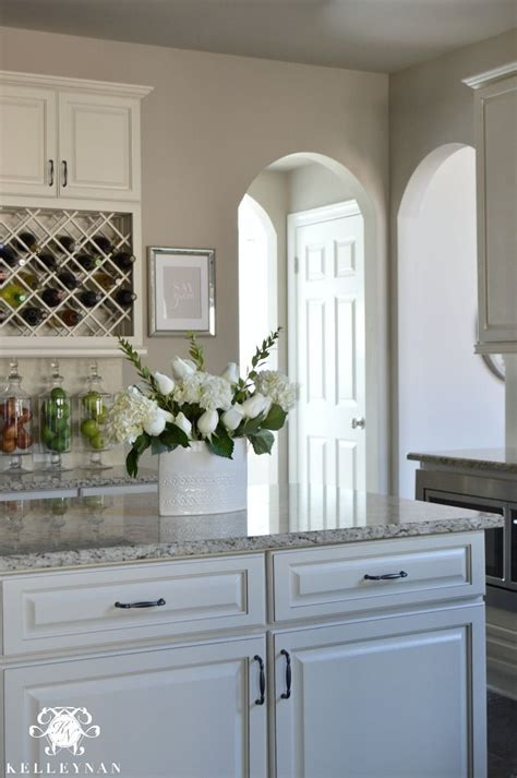 Best 25+ Neutral Kitchen Colors Ideas Only On Pinterest