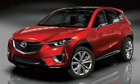 Picture 2018, 2017 Mazda Cx-3 Mps Changes Photos