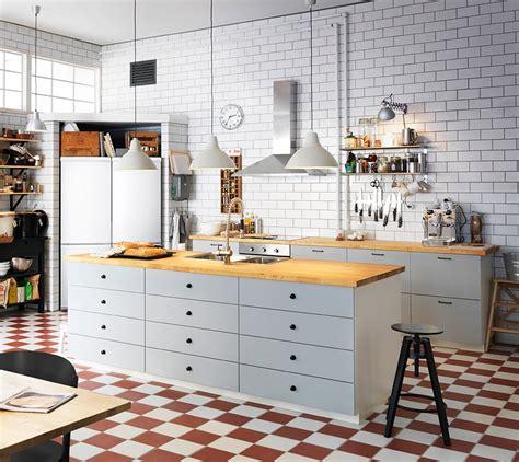 ikea table cuisine blanche cuisine blanche ikea 17 meilleures ides propos de cuisine