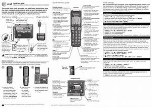 At U0026t Crl82212 User S Manual