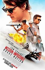 Mission Impossible 5 : 3 new posters of mission impossible 5 rogue nation teaser trailer ~ Medecine-chirurgie-esthetiques.com Avis de Voitures