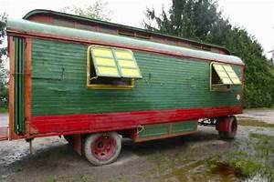 Zirkuswagen Gebraucht Kaufen : zirkuswagen cirkus zirkus bauwagen wohnwagen wohnwagen wohnmobile ~ Udekor.club Haus und Dekorationen
