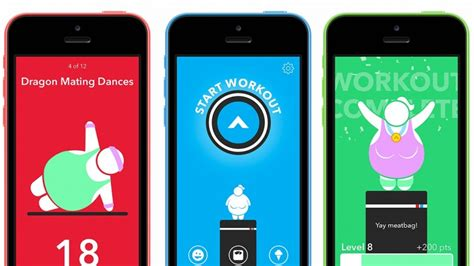 40 Essential Fitness Apps And Devices That Work With Apple