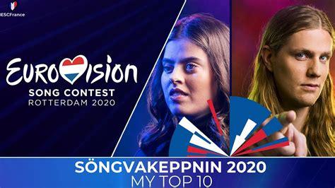 Duncan laurence krijgt morgenavond in de finale van het eurovisie songfestival zijn moment via een eerder opgenomen video. Ijsland Songfestival 2021 Youtube
