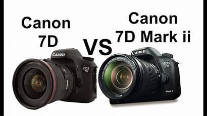 7d Canon Mark Ii