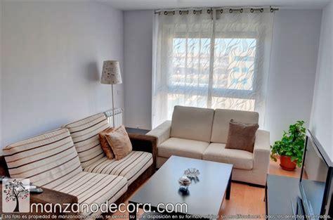 cortina para salon ideas de cortinas para sal 243 n cortinas manzanodecora