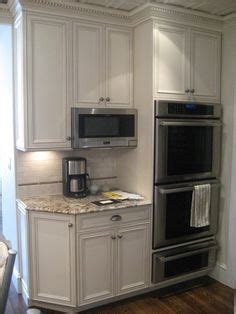 trim around kitchen cabinets oven with microwave oven in kitchen nelson http 6378