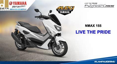 Nmax 2018 Bandung by Harga Kredit Nmax 155 Non Abs 2019 Bandung Cimahi Kredit