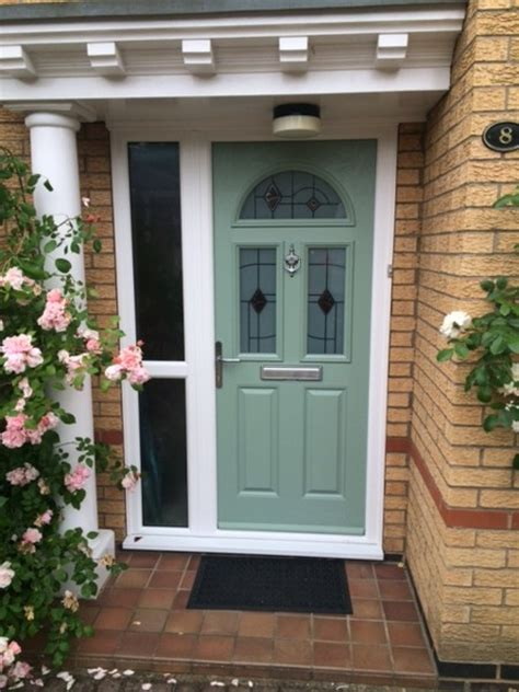 composite doors double glazing leicester windows doors conservatories porches roofline