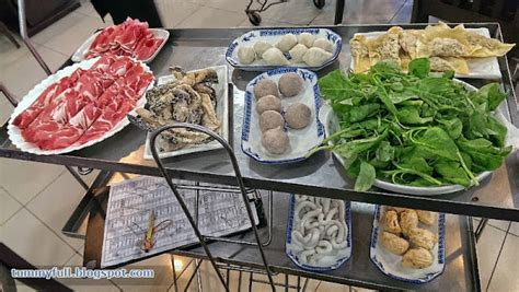 Xfy Steamboat Price by Eat Till Tummy Mongolian Steamboat From Xiao Fei