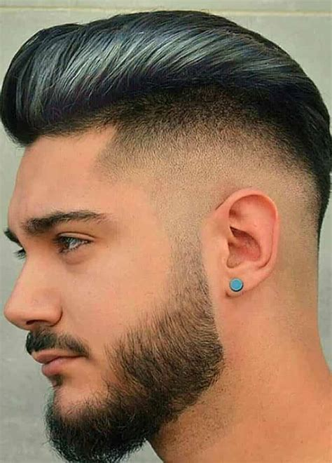 hair cutting styles  men  pick  cool
