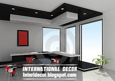 Kitchen Wall Unit Lights top catalog of kitchen ceiling designs ideas gypsum false