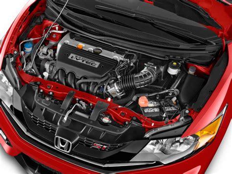 2015 Honda Civic Coupe 2-door Man Si Engine, Size