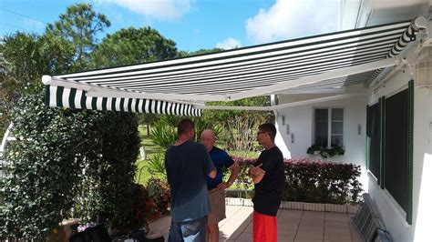 tampa bay shade photo gallery retractable awning dealers nuimage awnings