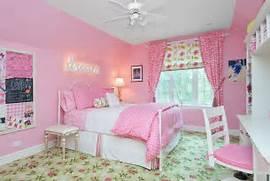 Pink Bedroom Set by 12 Modern Pink Girls Bedroom Design Ideas