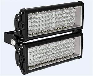 High efficiency dusk to dawn v best led flood lights