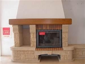 refection sol suite depose cheminee With peindre des poutres en bois 15 comment peindre la poutre de votre cheminee conseils et